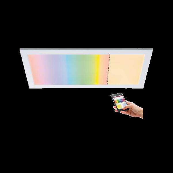 ZigBee LED Panel Amaris 600x300 dimmbar