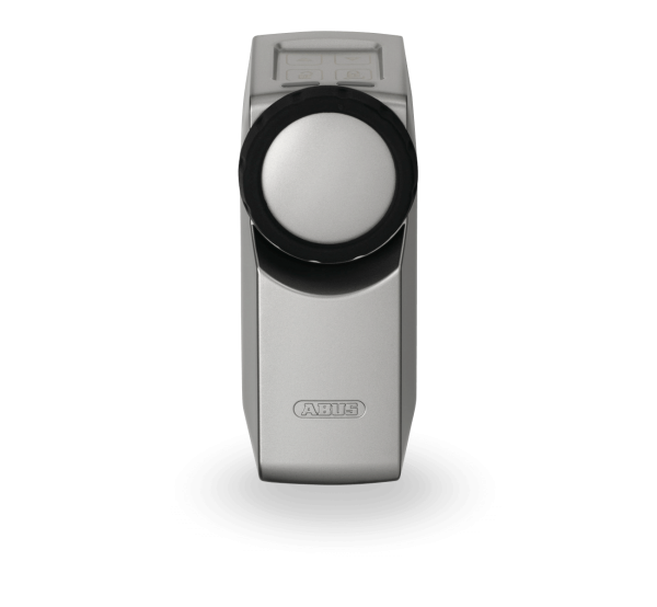 ABUS Z-Wave Türschlossantrieb HomeTec Pro silber