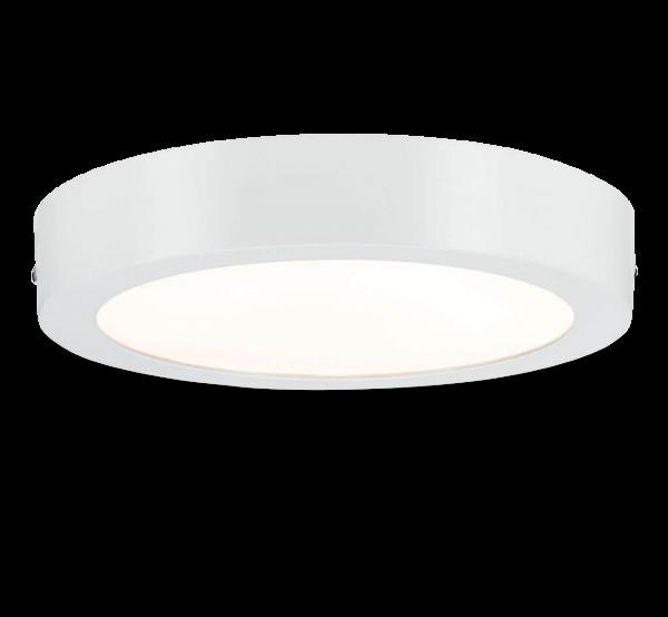 LED-Panel SmartHome Zigbee 225 mm Weiß