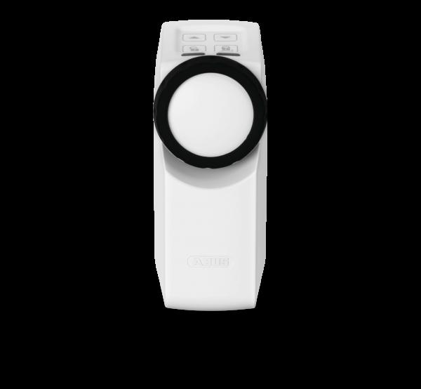ABUS Z-Wave Türschlossantrieb HomeTec Pro weiß