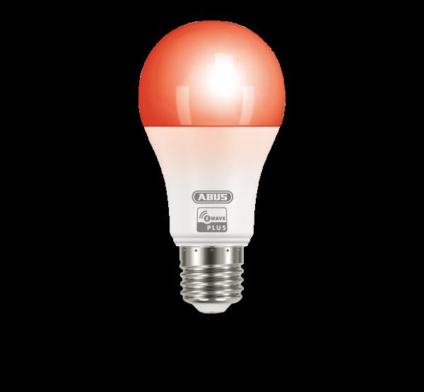 LED-Leuchtmittel Z-Wave RGBW