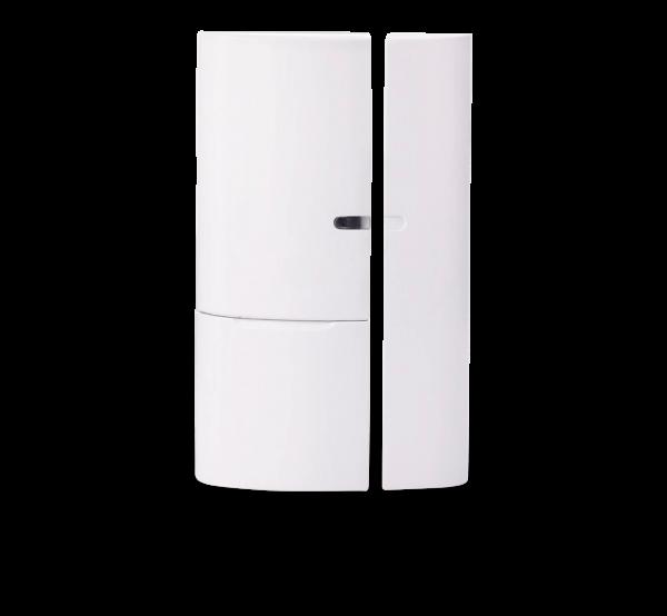 Smartvest Funk-Öffnungsmelder | Fensterkontakt mit Klebestreifen und Batterie
