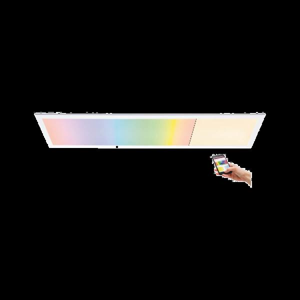 ZigBee LED Panel Amaris 1200x300 dimmbar